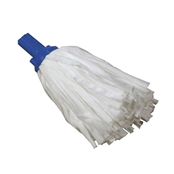 Picture of Mop Heads Blue Pack 10 - SYRHEMH10BL