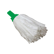 Picture of Mop Heads Green Pack 10 - SYRHEMH10GR