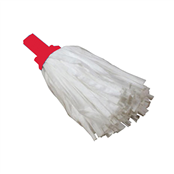 Picture of Mop Heads Red Pack 10 - SYRHEMH10RE