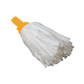 Picture of Mop Heads Yellow Pack 10 - SYRHEMH10YE