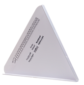 Picture of Triangular Tablet Counter - TCOUNT
