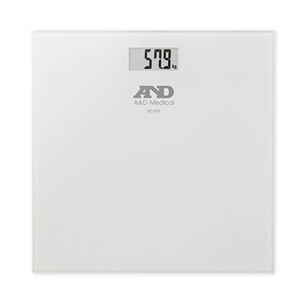 Picture of AND Glass Topped Personal Scale (150kg) - UC502